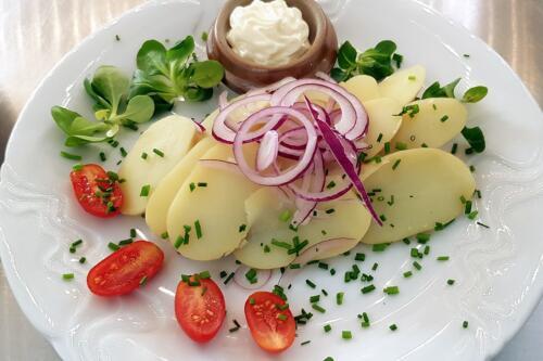 Kartoffelmad